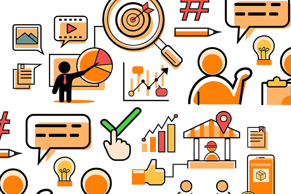 Market Research: Learning Our Clients' Industries