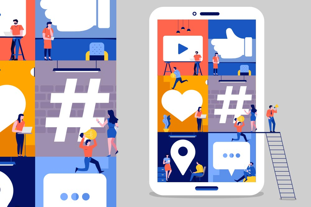 5 Tips for an Effective Social Media Strategy