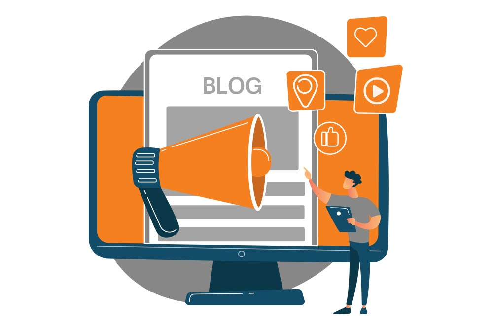 Blogs: Educating Your Customers