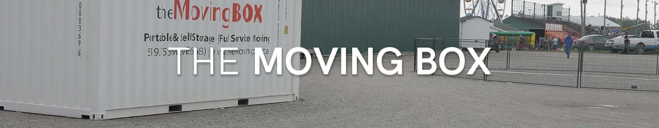 The Moving Box